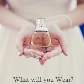 perfume para boda de Vera Wang