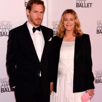 foto de pareja de Drew Barrymore y Will Kopelman