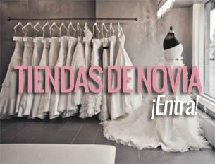 tiendas de novia