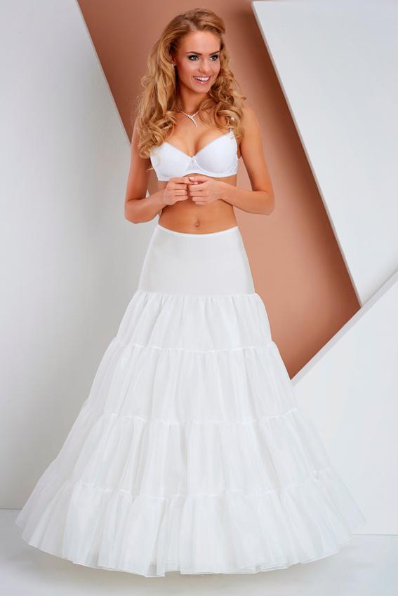 el cancán de novia ¿imprescindible? | vestidosdenovia