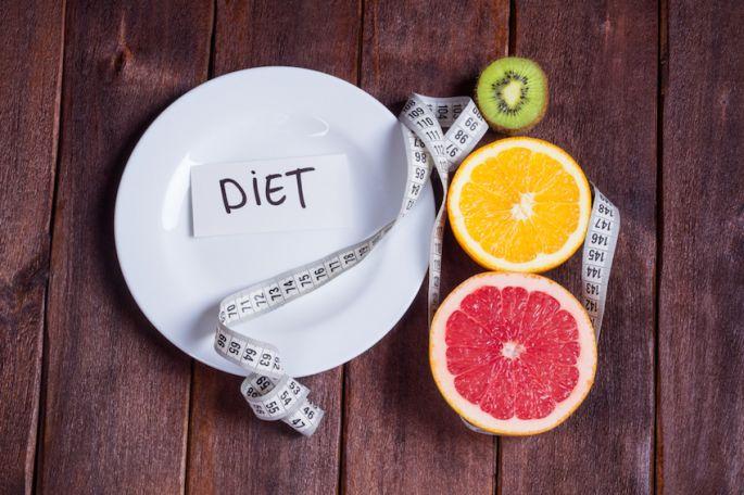 dieta a base de frutas