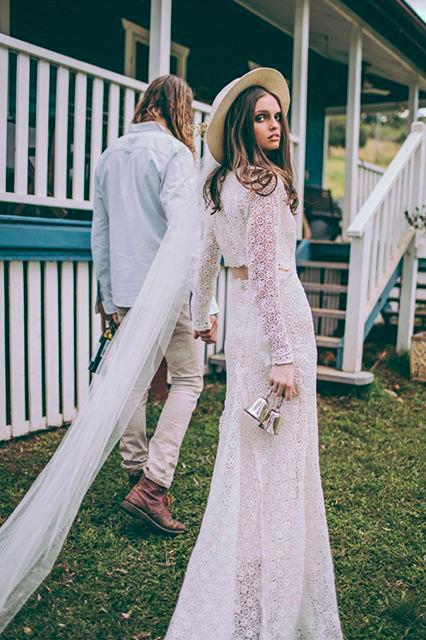 pamelas para la boda y la novia | vestidosdenovia