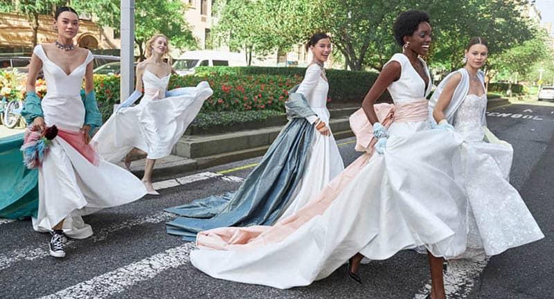 Elegir vestido novia correcto